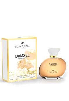 Damsel & Glam Girl Perfume Pack of 2