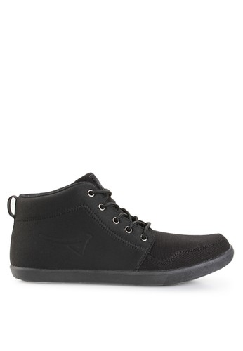 Ardiles black Men Alturaz Sneakers Shoes AR073SH0UM2IID_1
