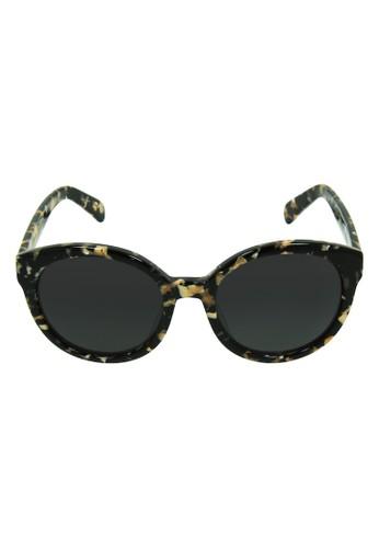 Dzalora 評價IAMOND 太陽眼鏡, 飾品配件, 方框