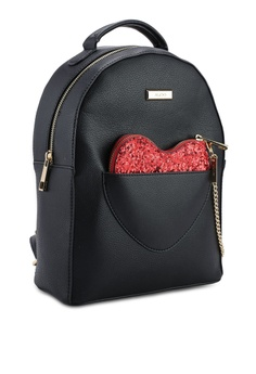 70c3fcec89b ALDO Caurga Backpack RM 299.00. Sizes One Size