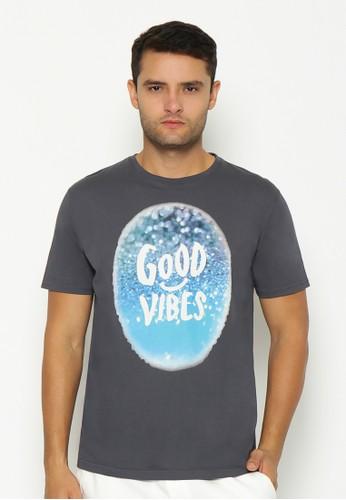 Sequel grey Good Vibes - D'misty SE531AA94TKZID_1