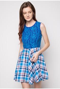Delshe Dress
