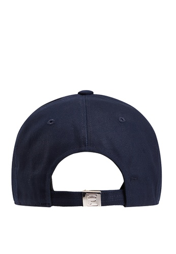 eee589f163d Buy Fila FILA LOGO Cap Online on ZALORA Singapore