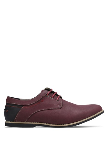 Knight red Casual Shoes KN875SH0RF8NMY_1