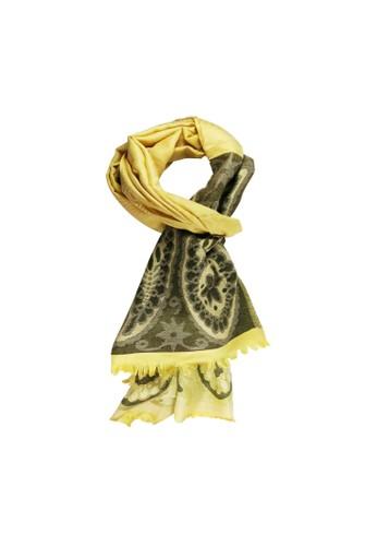 BALLIN brown Jilbab Wanita Devya Moca D88A0AA6D5535DGS_1