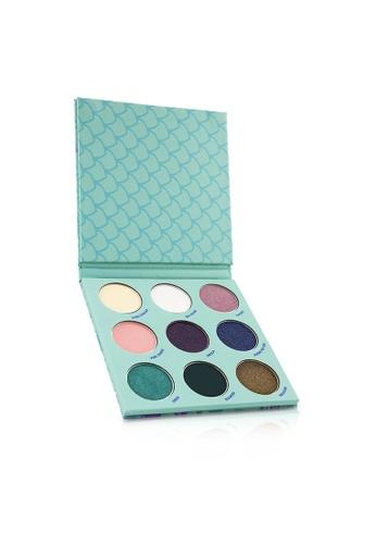 Winky Lux WINKY LUX - Eyeshadow Palette (9x Eyeshadow) - # Mermaid Kitten 9x1.7g/0.058oz 83DABBE9F47DDBGS_1