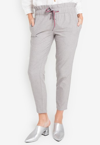 GRAPHIS grey Grey Pants 59E8EAA539F18AGS_1