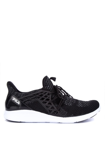 293bffba6e87 Shop Fila Accomplish Running Shoes Online on ZALORA Philippines
