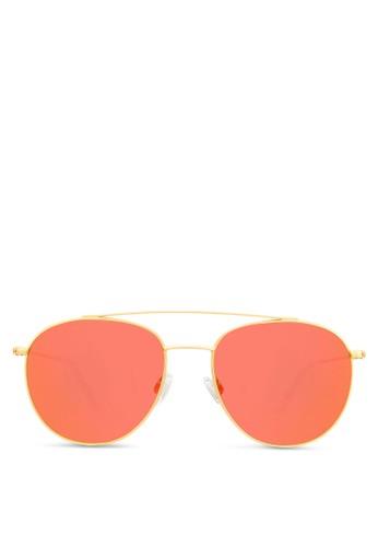 Veniceesprit china 飛行員太陽眼鏡, 飾品配件, 飾品配件