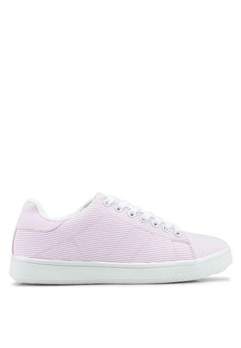 Rubi pink Cathryn Sneakers 5EA0DSH0E2D36EGS_1