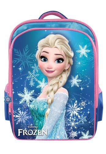 Disney Frozen blue Disney Frozen Elsa Primary School Bag 06C7FKC83A1EA7GS_1