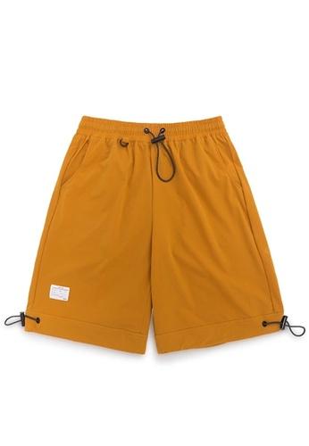 Twenty Eight Shoes Fashion Brand Sports Windbreaker Shorts 9317S 1F6EBAAD138F3AGS_1