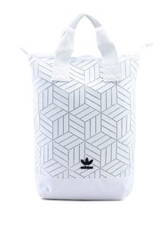 5bfecfbdde adidas white adidas originals bp roll top 3d FCC1AACF1005A1GS 1