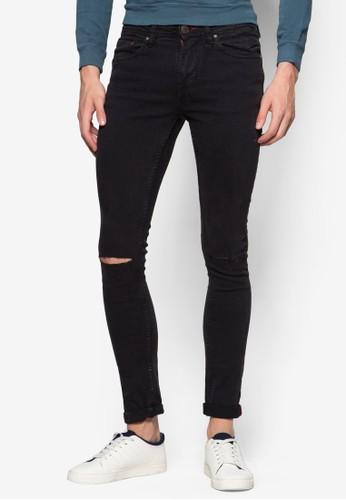 Basic Super Skinnesprit 鞋y Jeans, 服飾, 服飾