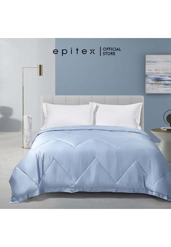 Epitex Epitex Natural Modal Quilt - Soft Comfortable Blanket - Soft Quilt - Comfortable Quilt 916F1HLE82D803GS_1