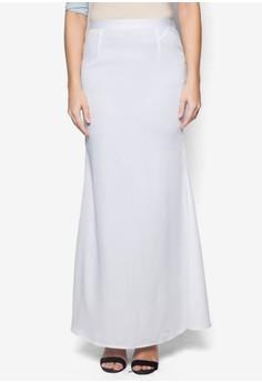 Ally Mermaid Long Skirt