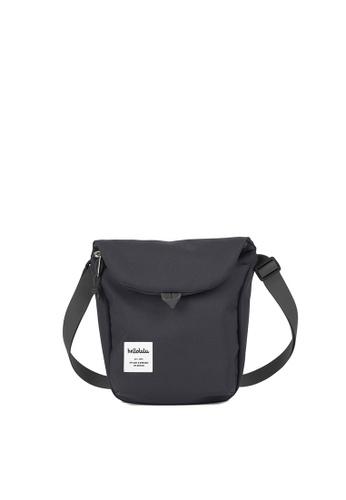 Hellolulu grey Desi - All Day Sling Bag C92EAAC5217BB4GS_1