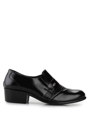 Marelli black Constantin MA036SH43JRGID_1