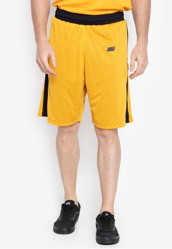 1dc95edbdcaa6d Shop Universidad Plain Jersey Shorts Mens Online on ZALORA Philippines