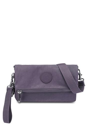 Kipling purple Lynne Crossbody Bag 75382ACE36DD6AGS_1