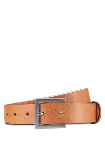 Calvin Klein multi Thin Square 28 Belt - Calvin Klein Accessories 03CC9ACF7C80D8GS_1