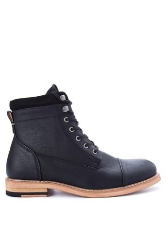 Call It Spring black Rosciolo Boots CA427SH0KL70PH_1