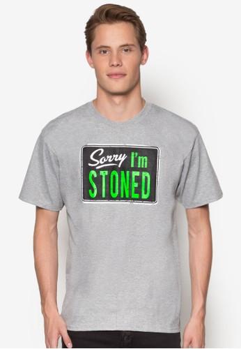 文字設計T 恤esprit 面試, 服飾, T恤