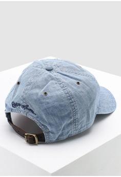 0cc332463fb9ce 20% OFF Polo Ralph Lauren Iconic Cap S$ 89.00 NOW S$ 71.20 Sizes One Size