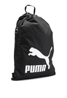 8458e4b7d021 Puma Originals Gym Sack RM 65.00. Sizes One Size