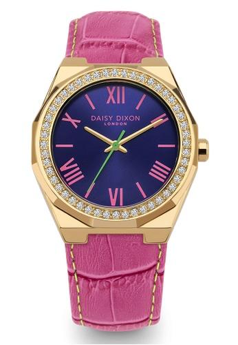 Daisy Dixon Watch gold Alessandra #28 Ladies Watch 342B5AC9EA1B54GS_1
