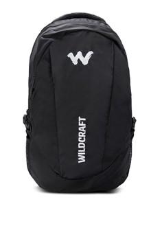 Trident Black Laptop Backpack