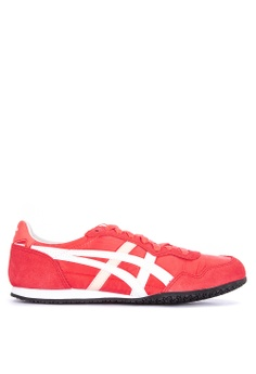 ab7adfde1539 Onitsuka Tiger orange Serrano Sneakers BA5E6SH9AF1558GS 1