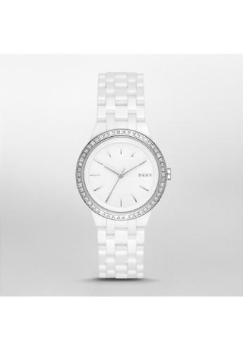 Park Slope陶瓷腕錶 NY2528, 錶類, 時esprit旗艦店尚型