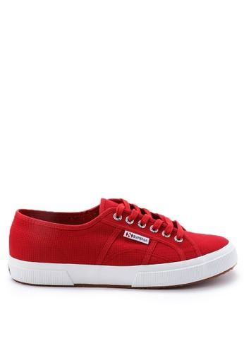 Superga red 2750-Cotu Classic BDEA0SH2FB6ECDGS_1
