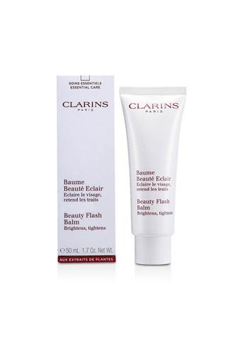 CLARINS CLARINS - Beauty Flash Balm 50ml/1.7oz FD9A7BEC11568FGS_1
