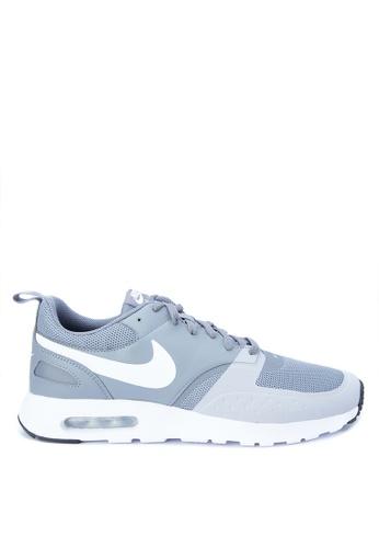 Nike grey Men's Nike Air Max Vision Shoes NI126SH0JWA5PH_1