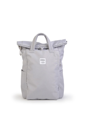 Hellolulu grey Tate - All Day Backpack 3785FAC822C3D0GS_1