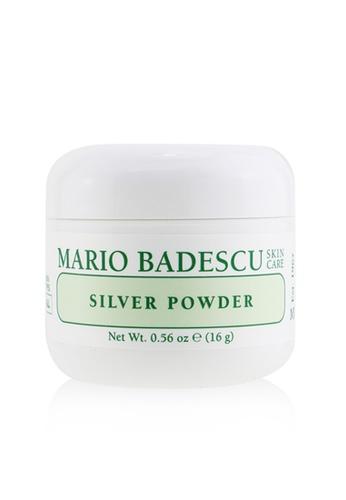 Mario Badescu MARIO BADESCU - Silver Powder - For All Skin Types 28g/1oz 62824BEB36AA9BGS_1