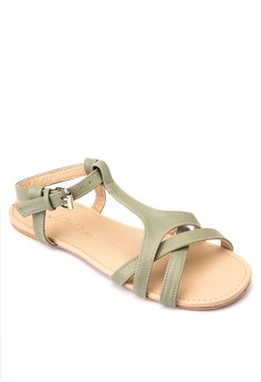 Hailee Foldable Sandals