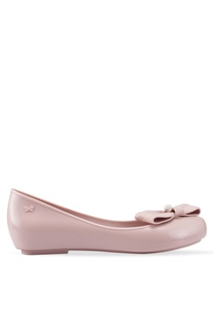 8267de4f5 Zaxy pink New Pop Charm Flats 7D6BASHB3F7C46GS 1