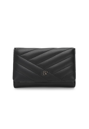 Bethany Roma brown Bethany Roma Medium Size Wallet - Brown 7B143AC594EFD8GS_1