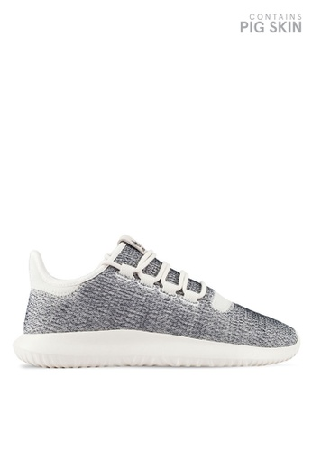adidas white adidas originals tubular shadow AD372SH0RNKDMY_1