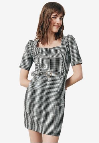 OVS black Limited Dress E0CD7AA28965CCGS_1