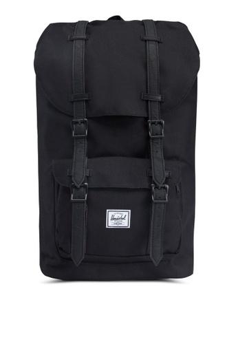 Buy Herschel Little America Backpack Online On Zalora