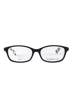 4a474ebf553 Kate Spade Kate Spade Jacy Black Eyeglasses ANW KA433AC93JZAMY 1