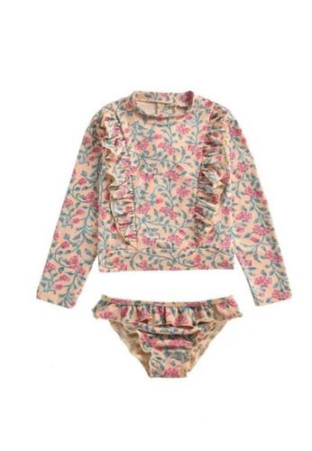 RAISING LITTLE multi Kirstyn Swimwear 53907KAA52332DGS_1