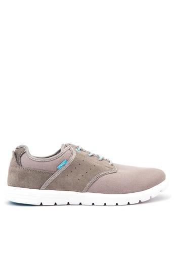 C1RCA grey Atlas Sneakers C1318SH31EHCPH_1