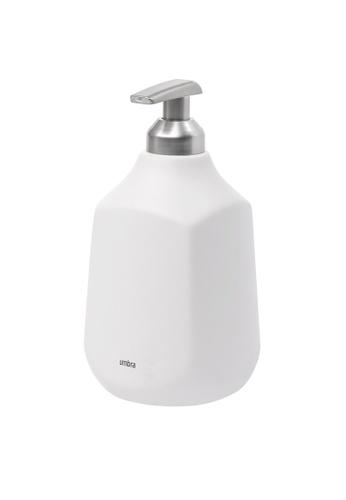 Umbra white Corsa Soap Pump 24984HL949962BGS_1