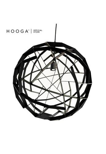 HOOGA Hooga Pendant Lamp Nailah F7A18ESF9BCDDFGS_1