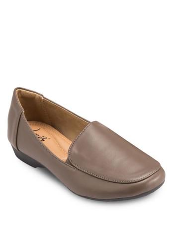 基本款樂福鞋, 女esprit門市地址鞋, 船型鞋
